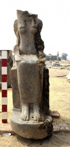 Foto: Ministry of Antiquities, Egypt
